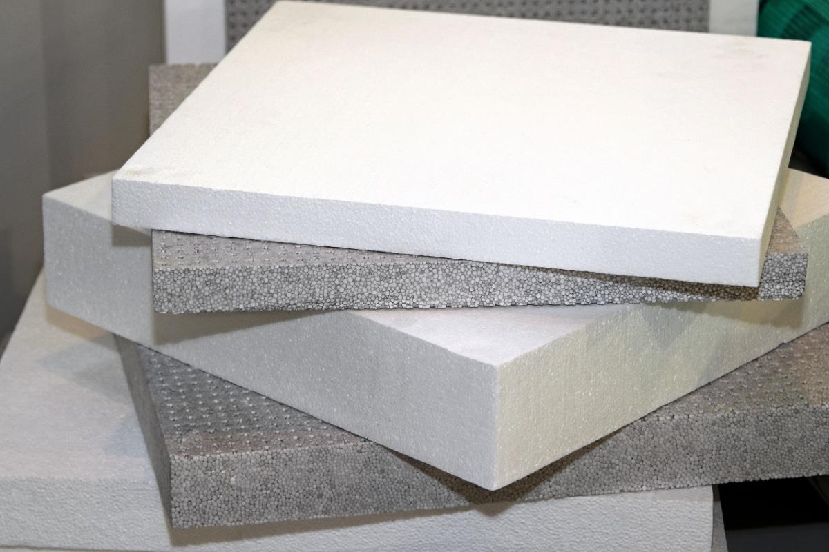 vloerisolatie isolatieplaten
